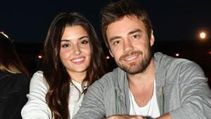 Hande Erçel ve Murat Dalkılıçtan yardımcıya ücretli izin