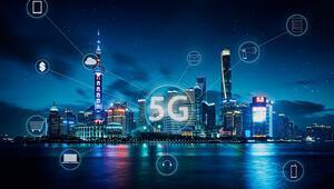 5G nedir, özellikleri neler 5G teknolojisiyle ilgili bilgiler...
