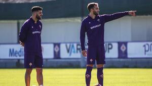 Fiorentina açıkladı Cutrone, Pezzella ve Vlahovic, Corona virüsü yendi