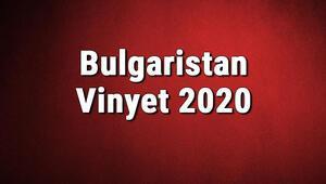 Bulgaristan Vinyet 2020 - Bulgaristan Vinyet (E Vignette) Nasıl Alınır Bulgaristan Otoyol Ücretleri