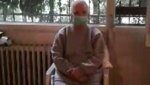 Prof. Dr. Hidayet Sarıdan diğer hastalara umut verici video paylaşımı