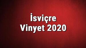 İsviçre Vinyet 2020 - İsviçre Otoyol Ücretleri Vignette Nereden Nasıl Alınır