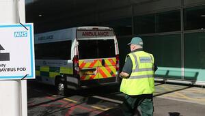 İngilterede hayatını kaybedenlerin sayısı yükseliyor