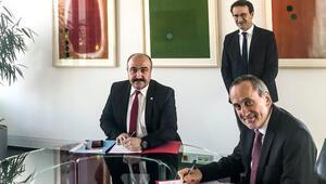 Eyalet hükümetiyle DİTİB arasında 'Hedef Anlaşması' imzalandı
