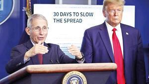 Beyaz Saray'dan mesaj: İkinci dalgaya hazırlanın