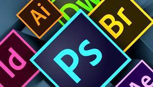 Adobe uygulamaları 60 gün ücretsiz oldu