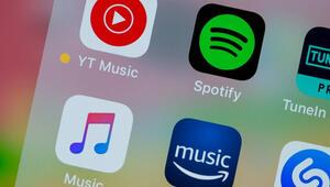 İşte dünyanın çok kullanılan dijital müzik uygulamaları