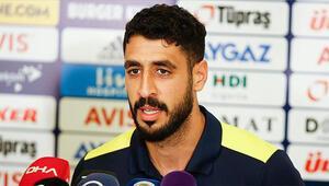 Tolga Ciğerciye eski takımı Hertha Berlin talip | Son dakika Fenerbahçe transfer haberleri