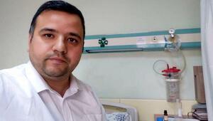 Corona virüsü yenen iş adamı Oğuzhan Yar yaşadığı zorlukları anlattı