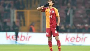 Galatasaraydan Mustafa Kapıya Hollandadan talip çıktı Son dakika transfer haberleri