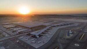 İstanbul Havalimanıyla ilgili önemli açıklama 18 Haziranda hizmete alınacak