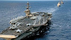 ABD uçak gemisi Theodore Roosevelt'in kaptanında da Corona Virüs çıktı