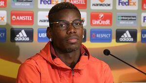 Juventusta hedef Paul Pogba
