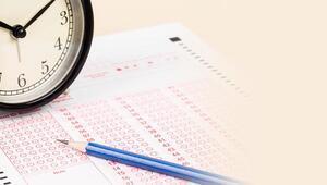 Bursululuk sınavı 1inci dönem müfredatından yapılacak