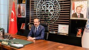KTO Başkanı Gülsoy: Kayseride ihracat yüzde 1,3 büyüdü