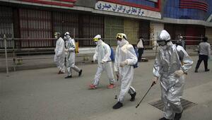 İranda Corona Virüse iyi geliyor diye içtikleri sahte içkiden ölenlerin sayısı 339a yükseldi