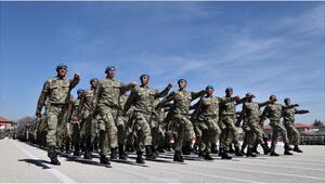 Sözleşmeli er alımı ne zaman MSB Kara Kuvvetleri Komutanlığı ne zaman personel alacak