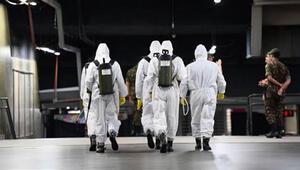 Meksikada Kovid-19 nedeniyle ölenlerin sayısı 94e çıktı