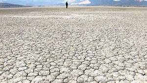 60 yılda 3 Van Gölü kurudu