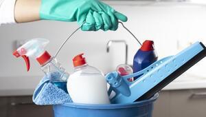 Eve temizlik ürünü seçerken nelere dikkat edilmeli