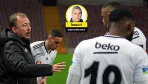 Ve Beşiktaş düğmeye bastı