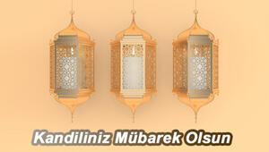 Bugün (7 Nisan) kandil mi Bugün ne kandili Diyanet İşleri Dini Günler listesi