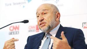 TFF Başkanı Nihat Özdemirden yeni sezon mesajı