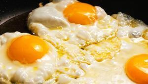 Yumurtayı dolaba koymadan önce yıkamak doğru mu İşte cevabı...