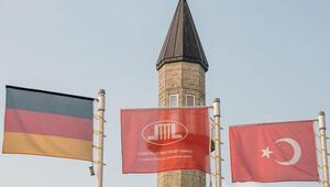 Neukölln'de ezan sesi yasaklandı