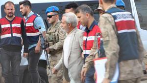 HDPli Mızraklı hakkındaki gerekçeli karar açıklandı