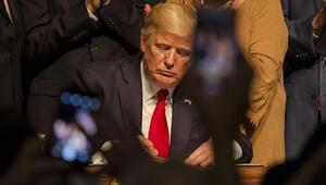 Ve Trump imzaladı... Uzay kaynaklarının kullanımına izin verildi