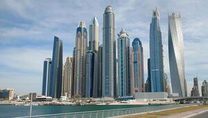 Dubaide ticari faaliyetlerin durma süresi uzatıldı