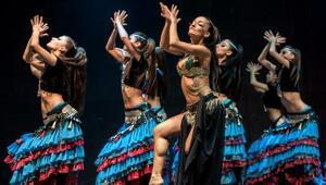 Dansçılar kondisyonlarını online koruyor