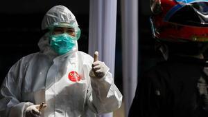 Dünya genelinde Corona Virüsü atlatan kişi sayısı 285 bini aştı