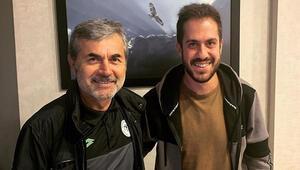 Deniz Sarıtaçtan Fenerbahçe sözleri: Comolli intikamı değildi