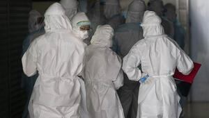 Dünya genelinde Corona Virüs bulaşan kişi sayısı 1 milyon 349 bini geçti
