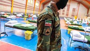 İranda koronavirüs bilançosu 11 vekilin testi daha pozitif çıktı...
