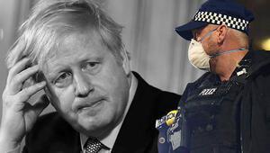 İngilterede Boris Johnson, corona virüs nedeniyle yoğun bakıma kaldırıldı, İngiliz futbolcu Nevillein sözleri akıllara geldi