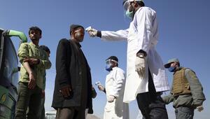 İranda 54 asker corona virüse yakalandı