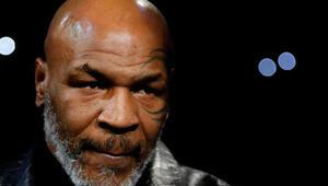 Mike Tyson, gorilla ile savaşmak için para teklif ettiğini açıkladı