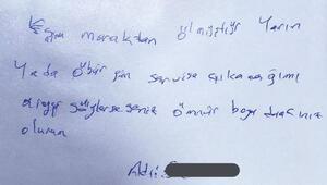 Son dakika haberi: Koronavirüs hastası uyandı yazdı: Doktorları ağlatan not