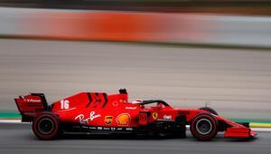 Formula 1de Kanada Grand Prixsi de ertelendi