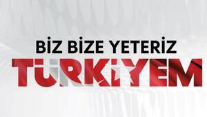 Türkiye destek yarışında
