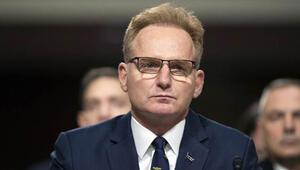 ABD Deniz Kuvvetleri Genel Sekreteri uçak gemisi krizi nedeniyle istifasını sundu