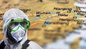 Koronavirüs salgını oradan yayılmıştı Vuhanda karantina kaldırıldı