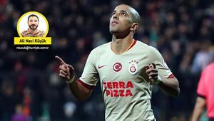 Galatasarayda 20 milyon Euroluk maaş pazarlığı