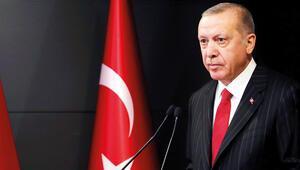 Cumhurbaşkanı Erdoğandan salgınla ilgili talimat... Virüsle mücadele torbası geliyor