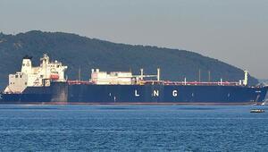 AB, 2019da LNG ithalat rekoru kırdı
