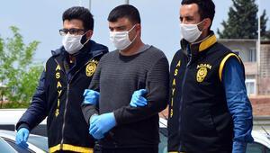 Emeklileri dolandıran zanlı, maske getireceğiz denilerek yakalandı