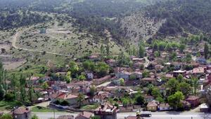 Bilecik'te Akpınar köyünde koronavirüs karantinası